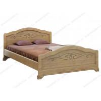 Кровать Таката из массива березы