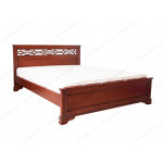 Красивые двуспальные кровати