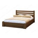 Кровати из массива 140х200