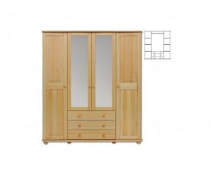 Шкаф №145