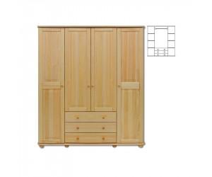 Шкаф №140