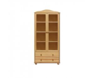 Книжный шкаф №105