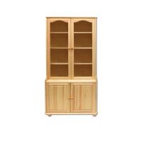 Книжный шкаф №106