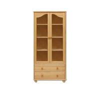 Книжный шкаф №107