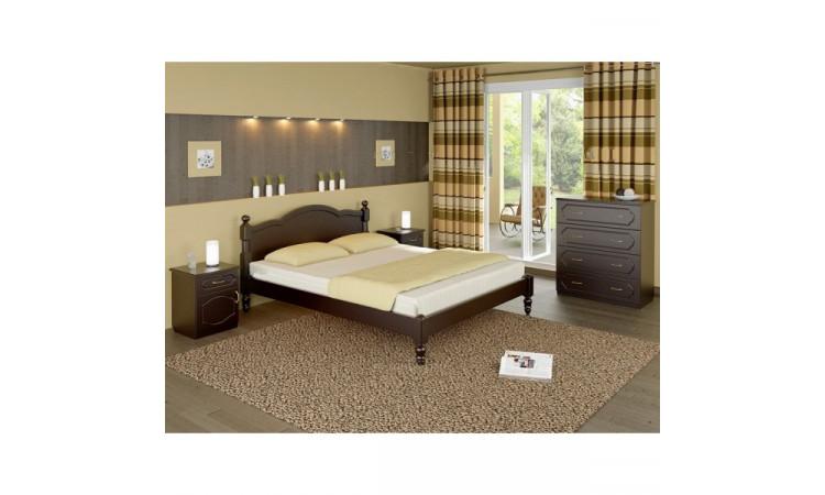 Спальный гарнитур Лама