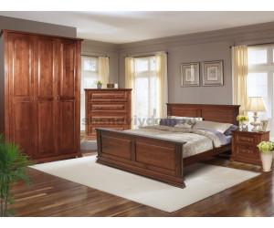 Спальный гарнитур Лирон