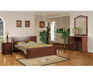 Спальный гарнитур Нефертити