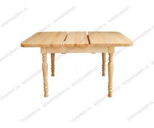 Стол №9 из массива березы