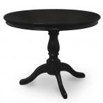 Круглые кухонные столы
