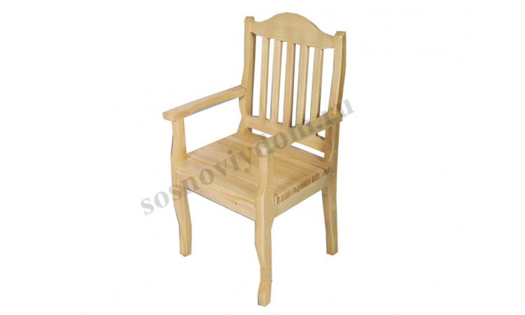 Кресло Дачное