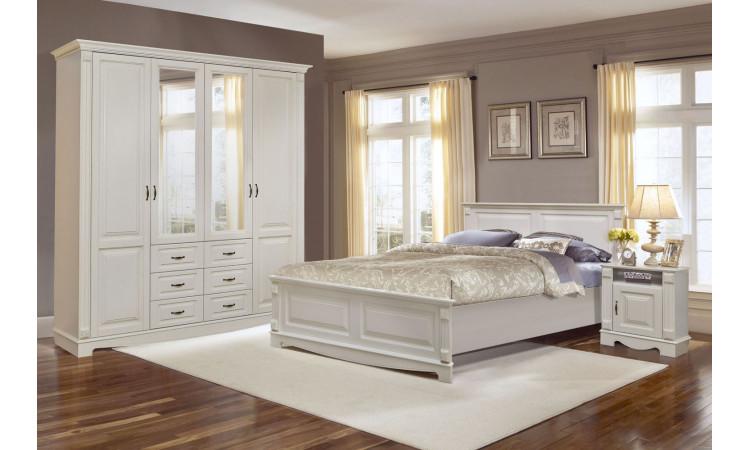 Спальный гарнитур Венето Люкс