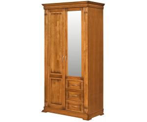 Шкаф Верди 318