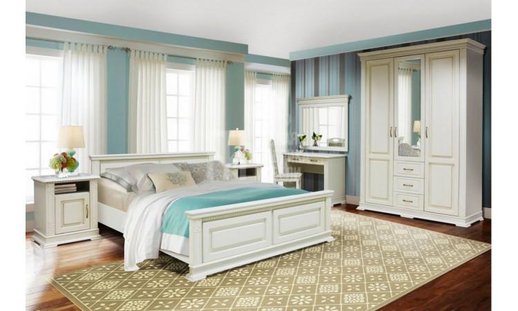 Спальный гарнитур Верди 104