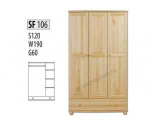 Шкаф №106