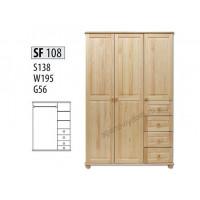 Шкаф №108