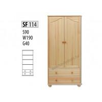 Шкаф №114