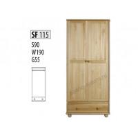 Шкаф №115