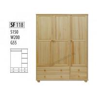 Шкаф №118
