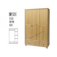 Шкаф №121