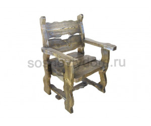 Кресло Богатырь