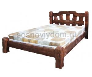 Кровать Богатырь