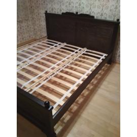 Кровать Афродита,венге-3