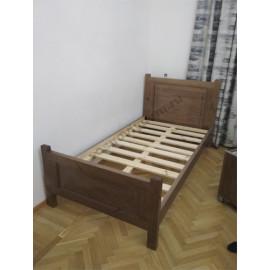Кровать Гармония,цвет венге-2