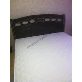 Кровать Лорена,венге-3
